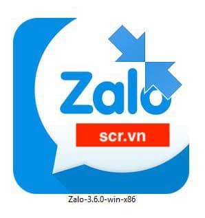 File cài đặt Zalo cho máy tính