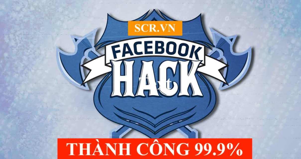 CÁCH HACK FACEBOOK - HÁCH NICK FB