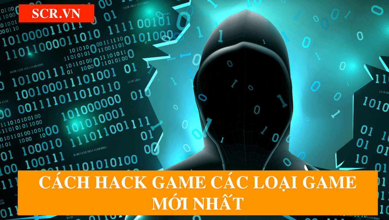 Cách Hack Game