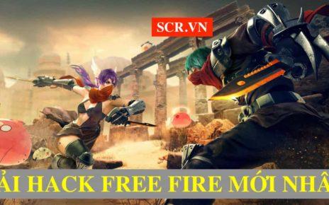 Tải Hack Free Fire Kim Cương MỚI NHẤT