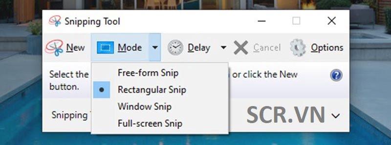 chụp màn hình máy tính