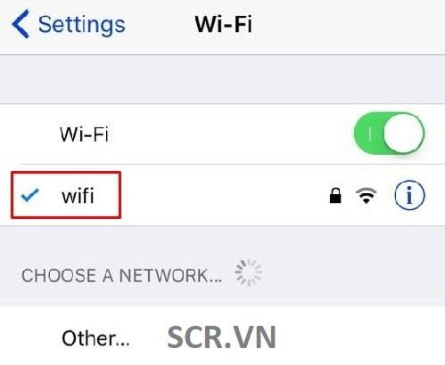 Wifi Vui
