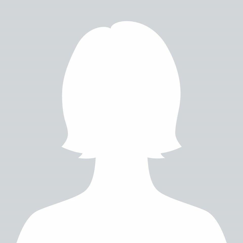 Ảnh đại diện FB mặc định nữ