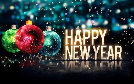 Ảnh mừng năm mới