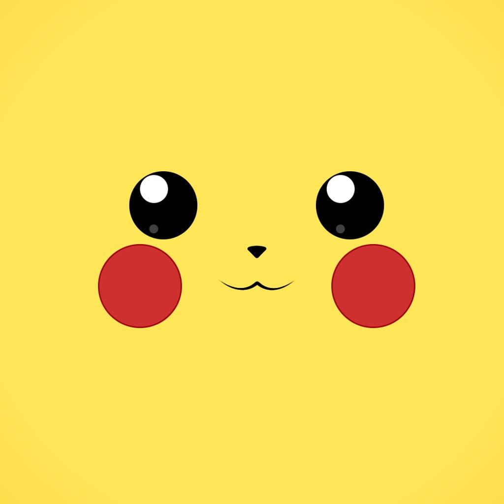 Ảnh nền Pikachu đáng yêu