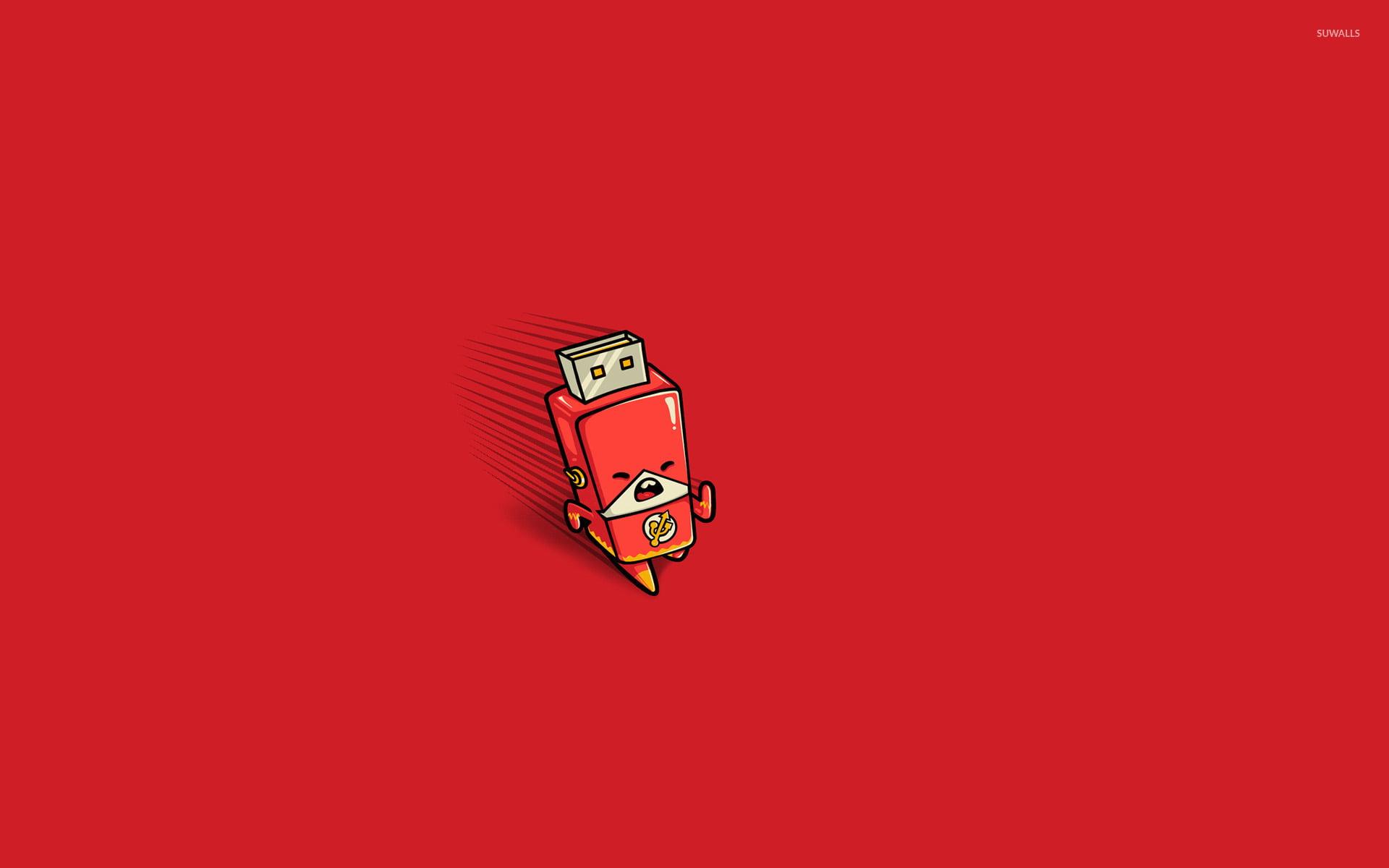 ảnh USB cute