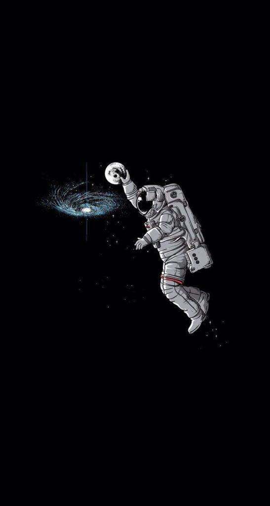 ảnh hài hước về vũ trụ
