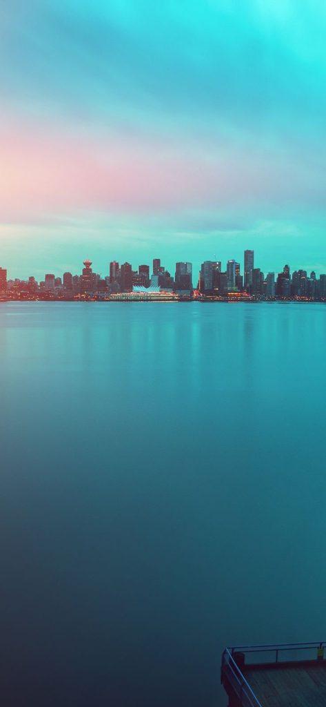 ảnh nền iPhone X tuyệt đẹp