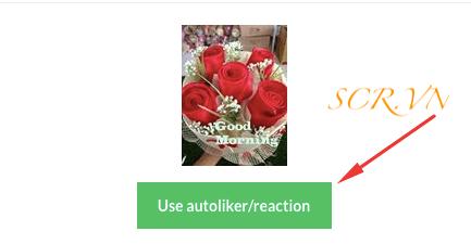 Bấm vào Use Autoliker