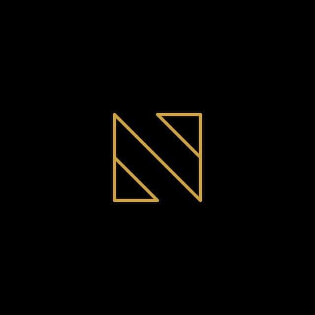 Ảnh nền chữ N