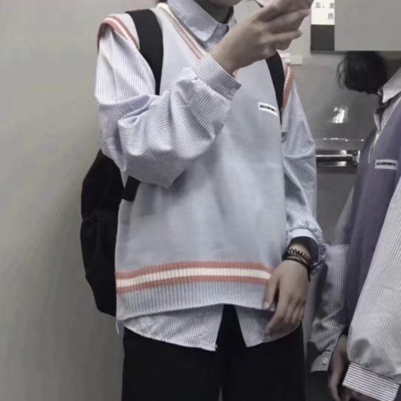 Hình avt đôi người thật Hàn Quốc