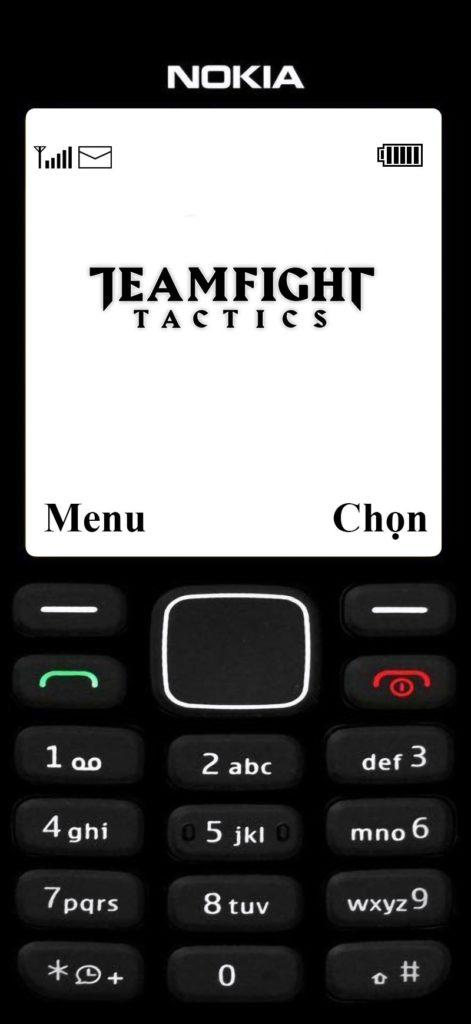 Hình nền 1280 TeamFight