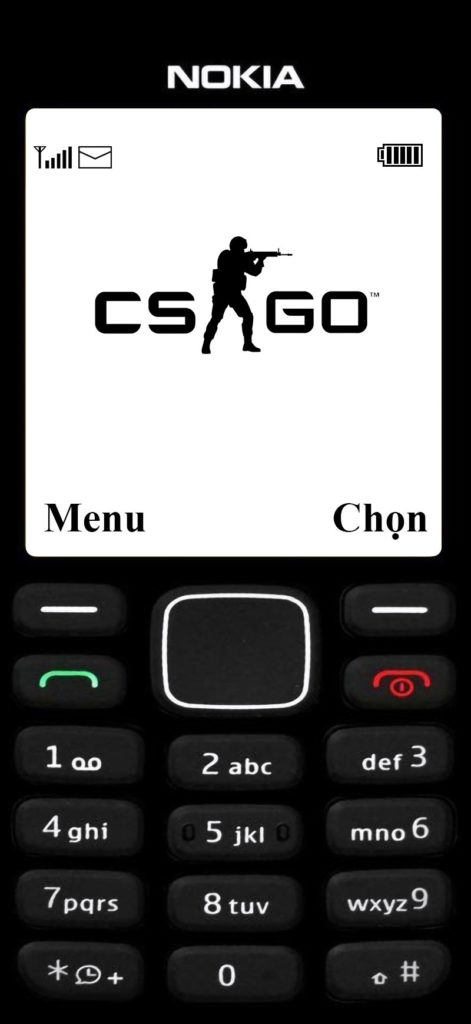 Hình nền CS go
