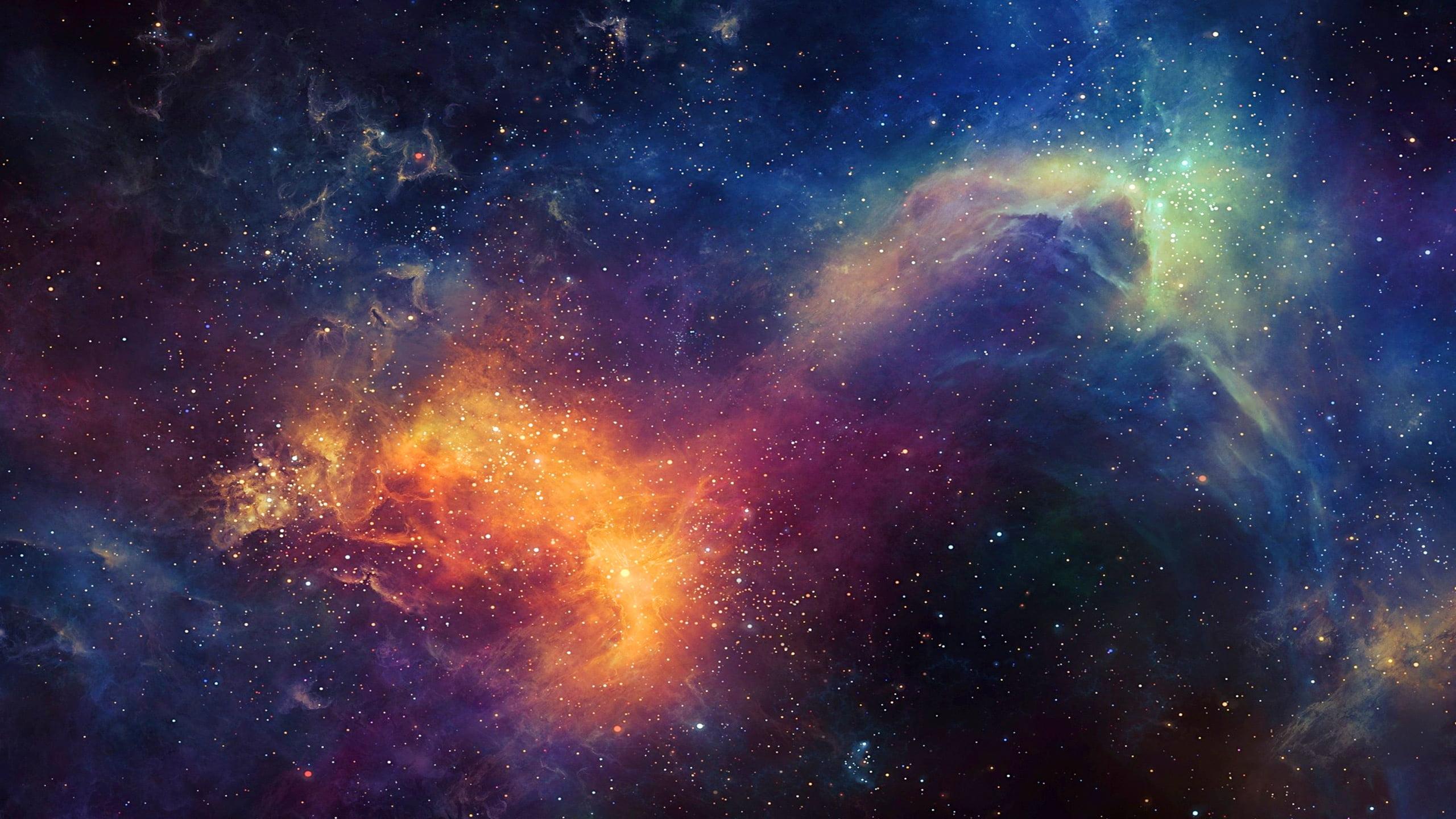 Hình nền Galaxy ấn tượng