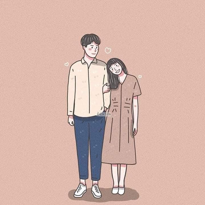 hình nền cặp đôi đẹp