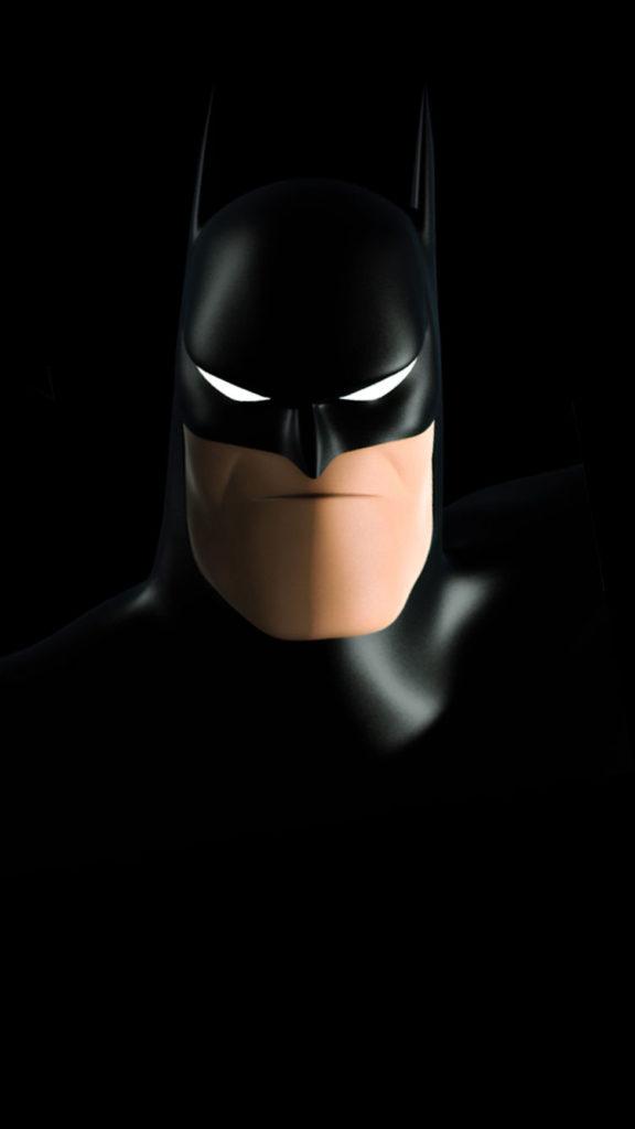hình batman