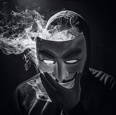 hình avatar hacker