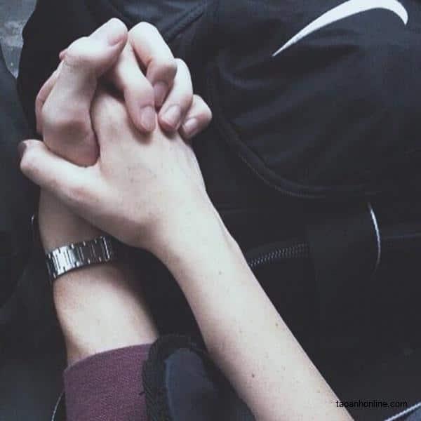 Ảnh nắm tay đen trắng