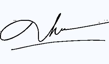 Chữ ký tên Như