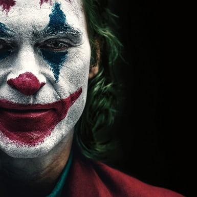 Hình Joker cười
