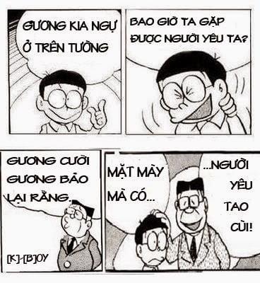 Hình chế thơ Doraemon