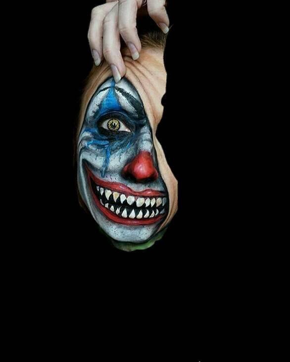 Hình mặt cười Joker