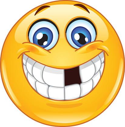 Hình mặt cười chế lầy lội