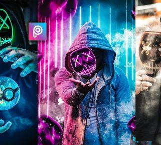 Hacker 7 màu đẹp chất nhất