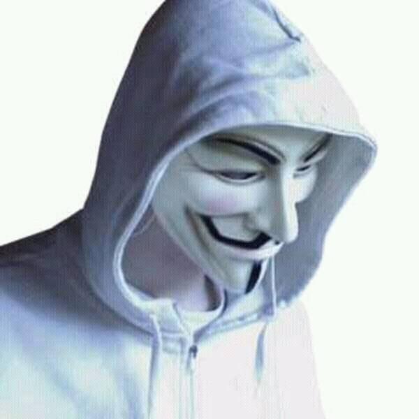 Hacker ngầu màu trắng