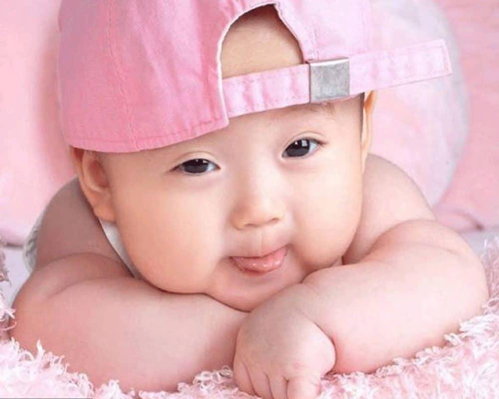 Hình ảnh bé trai cute nhất Việt nam