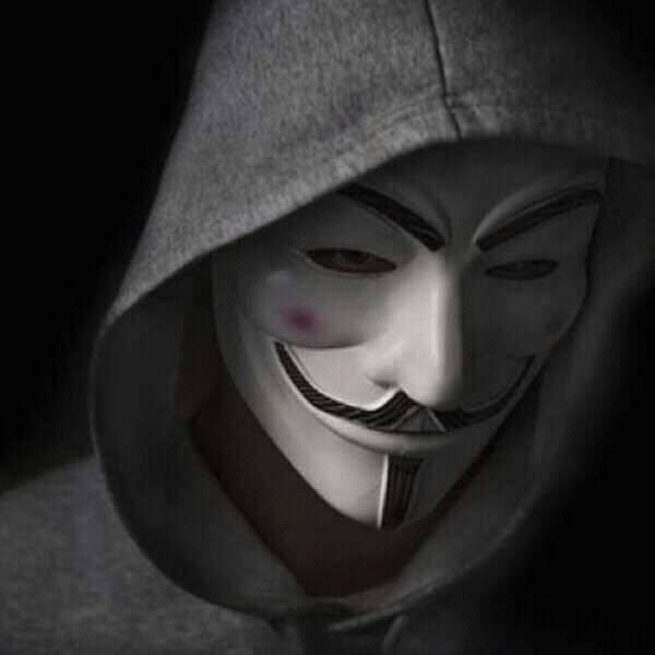 Hình đại diện hacker ngầu