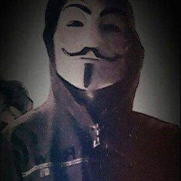 Hình đại diện hacker