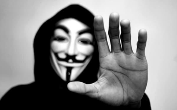 Hình hacker anonymous