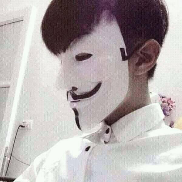 Hình hacker đẹp trai