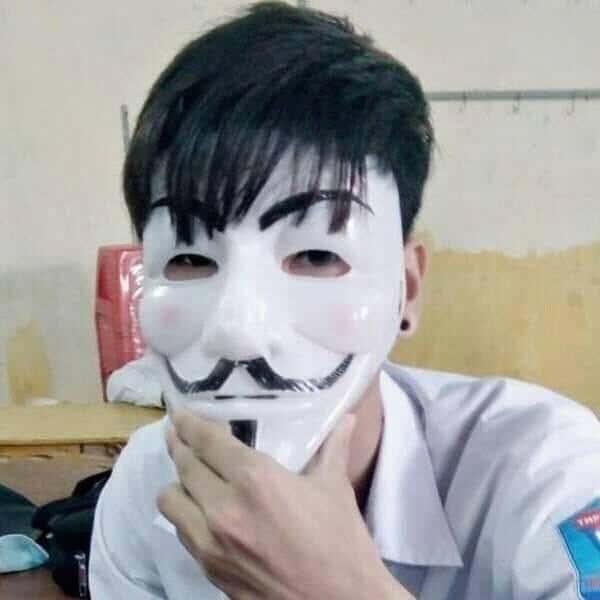 Hình hacker ngầu