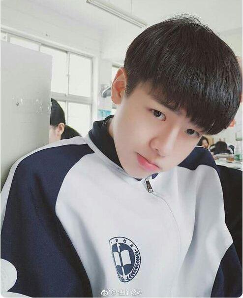 Hot boy 2k7 đẹp trai