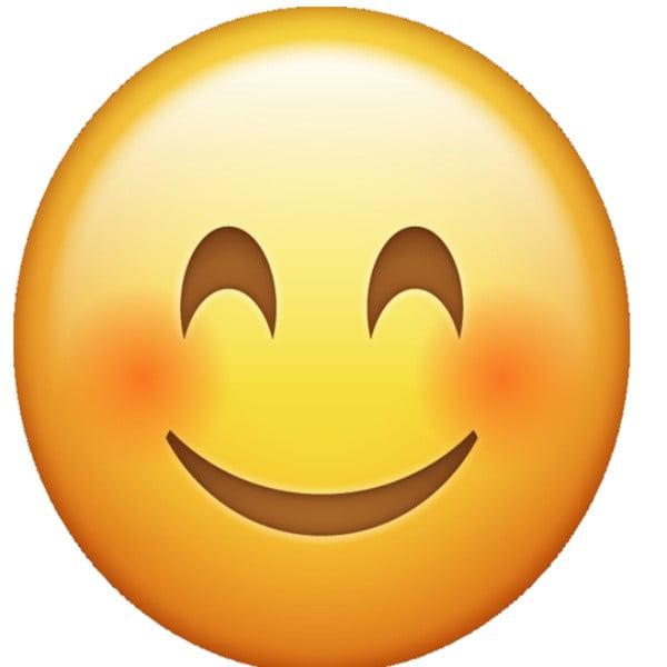 Icon mặt cười