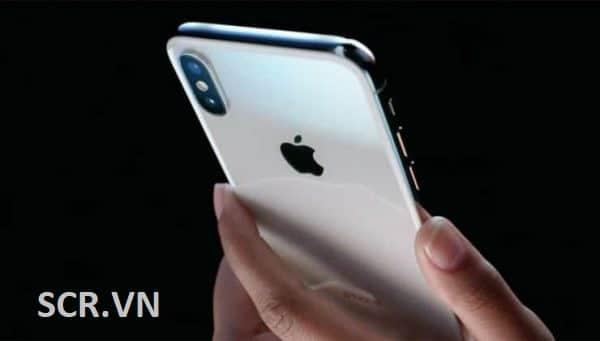 Kiểm tra hình thức bên ngoài iPhone