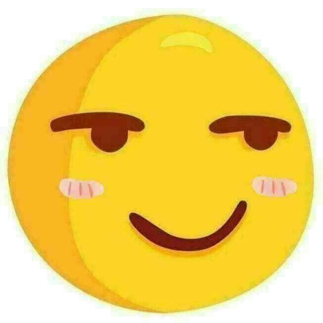 Mặt cười nguy hiểm