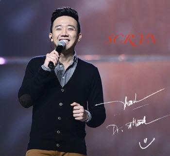 Mẫu Chữ ký đẹp theo tên diễn viên hài Trấn Thành