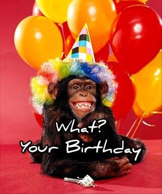 Những hình ảnh sinh nhật vui vẻ tặng cho bạn bè