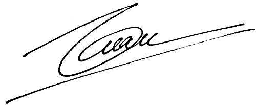 Tên Tuấn chữ ký
