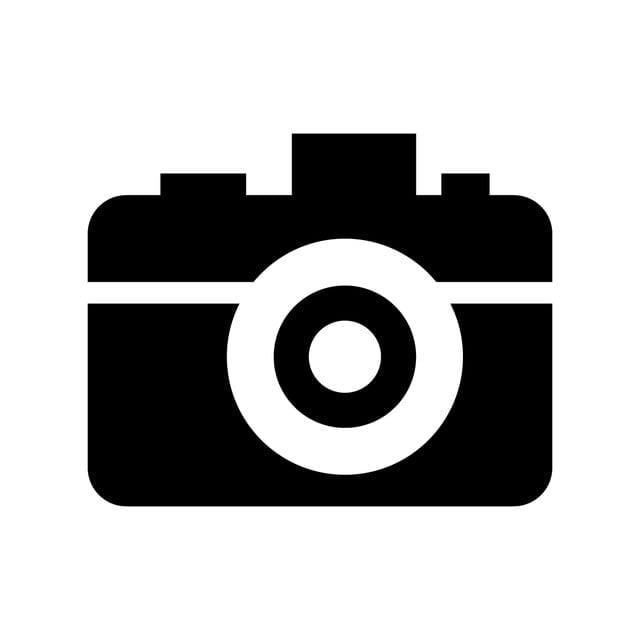 biểu tượng camera
