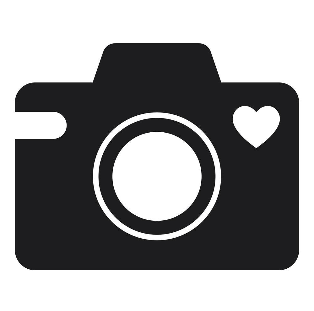 biểu tượng máy ảnh