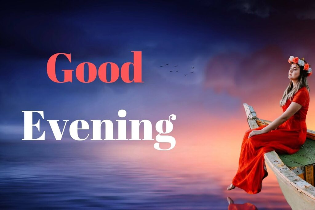 Ảnh good evening