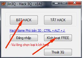 Jin3q Hack Maps