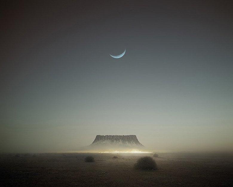 Vầng trăng khuyết