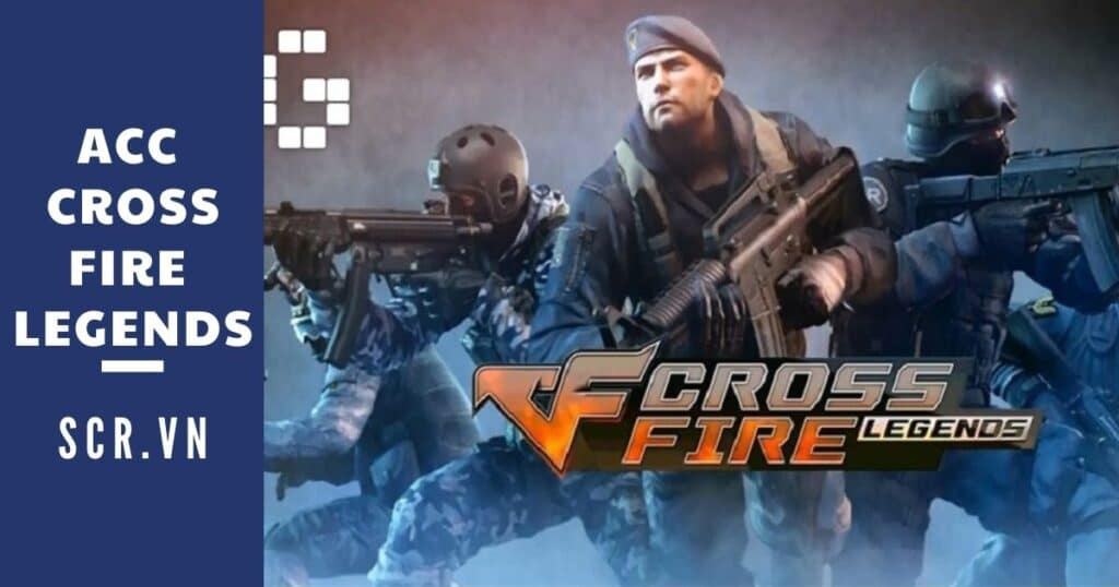 acc crossfire lengends