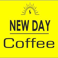 tải ảnh chúc mừng ngày mới uống cafe