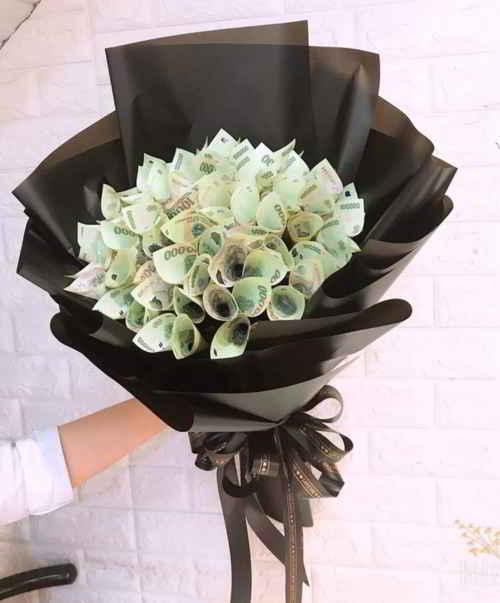 Ai nhận được bó hoa này chắc hẳn sẽ hạnh phúc lắm